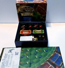 Harry Potter And The Chamber Of Secrets - Trivia Board Game