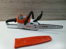 Stihl MSA 120C Battery Chainsaw - Unused- Unit Only No Battery or Charger