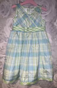 Girls Age 5-6 Years - Maggie & Zoe Summer Dress