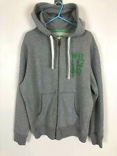 Grey Jack Wills Heavy Hoodie Size Small Unisex Mens Women's Great Quality