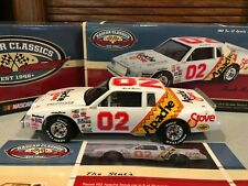 Action 1982 Mark Martin #02 Apache Stove Buick 1/24 1 of 1224