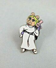 Disney Pin - Star Wars - Muppet Mystery - Miss Piggy as Princess Leia