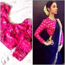 bollywood choli saree blouse crop top
