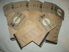 50 bags for Electrolux Upright Vacuum Cleaner Style U NEW!