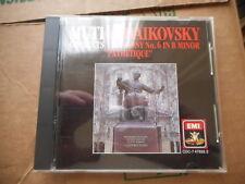 Tchaikovsky: Symphony no 6 / R Muti, Philadelphia Orch (CD, EMI Angel (USA))