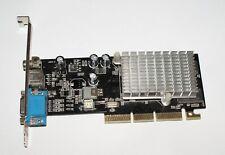 Inno 3D Tornado GeForce MX4000 128 Mb Tarjeta gráfica de AGP