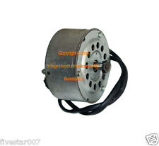 A/C Condenser Front Auxiliary Cooling Electric OEm Bosch Fan Motor for Mercedes
