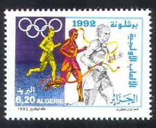 Algeria 1992 Olympic Games/Sports/Olympics/Athletics/Running 1v (n39325)