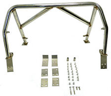 OBX Racing Sport 4-Point Roll Bar  99-05  Miata Sport with Double Diagonal
