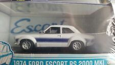 GREENLIGHT 1974 FORD ESCOT RS 2000 MK1