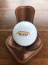 Logo Golf Ball Walker Towel And Uniform
