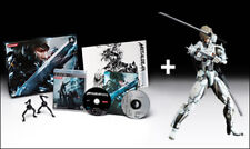 JAPAN ONLY Konami Style Metal Gear Rising: Revengeance -- Premium Edition PS3