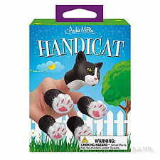 Handicat Cat Set NEW Toys Fun Joke Gag Gift