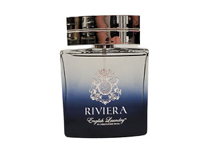 Riviera by English Laundry 3.4 oz 100ml Cologne for Men Christopher Wicks