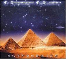 Crimson Glory - Astronomica  Doppel CD Digipak
