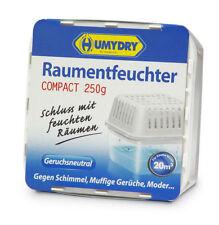 Luft- und Raumentfeuchter HUMYDRY® Compact 250g Feuchtikeit Raum Keller