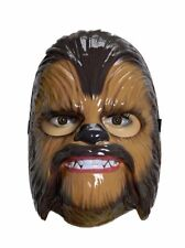 Star Wars The Force Awakens Chewbacca Character Mask Accessory