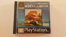 SHERIF FAIS-MOI PEUR / jeu Playstation 1 - PS one / complet / PAL