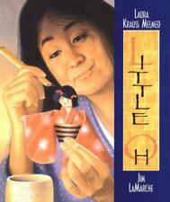 Little Oh by Laura Krauss Melmed (1997, Hardcover 1st Printing)