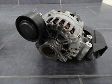 BMW 7 SERIES F01 F02 760i GENERATOR ALTERNATOR 230A VALEO ALTERNATOR 7595143