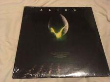 Ridley Scott's Alien Banda Sonora Vintage 1979 * Sellado * Demo Jerry Goldsmith