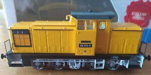 1x   Diesellok Piko BR 106  Spur H0 mit DSS-Schnittstelle in OVP