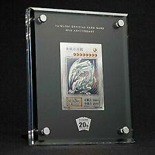 YuGiOh 15AX-JPY01 Dark Magician Secret Rare Japanese LOB-005 SDY-006 DDS-002