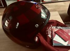 Original  Ruby Pavillon  Ottawa Carbon Helmet