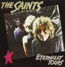 Eternally Yours [Bonus Tracks Australia] by The Saints (CD, Jul-2007 EMI) LN