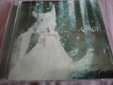 Asagi Seventh Sense limited edition type C