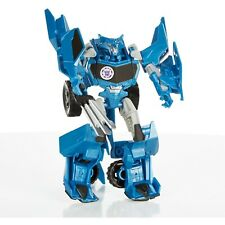 Transformers Robots In Disguise STEELJAW Complete Rid Warrior 2015