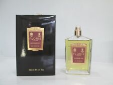 """ LEATHER OUD - FLORIS "" PROFUMO UOMO Eau De Parfum EDP 100ml SPRAY"