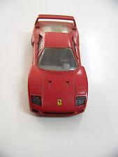 1/43 BURAGO Ferrari F40