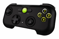 Bluetooth Gamepad Controller per ANDROID SMARTPHONE TABLET n64 EMU Rapsberry