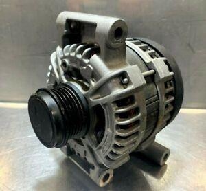 OPEL ASTRA K Lichtmaschine GM13522659  BOSCH 0125312148 130 A