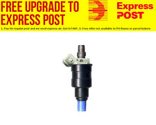Bosch Fuel Injector 402.8 Grams P/M @ 2.7 Bar, EV1 Type, Manufacture Specific In
