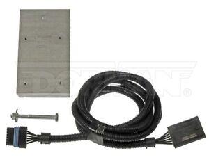 Dorman - OE Solutions 904-113 Diesel Fuel Injector Pump Driver Relocation Kit