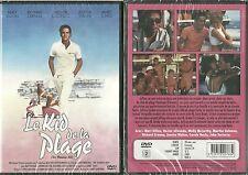DVD - LE KID DE LA PLAGE avec MATT DILLON, RICHARD CRENNA / NEUF EMBALLE