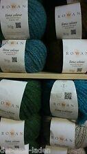Rowan Lima Colour, verschiedene Farben zur Auswahl
