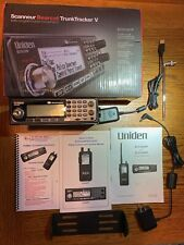 Uniden Bcd536Hp HomePatrol Digital Scanner