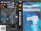 NEW ALCATRAZ (2000) vhs ex noleggio