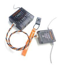 REDCON CM821(AR8000) High Empfänger,  Spektrum DX6 DX7s DX8 DX9 DX18 Sender G182