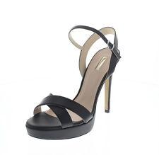 39 Sandali e scarpe slim con cinturino per il mare da donna