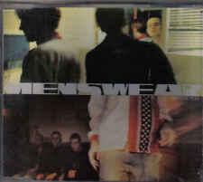 Menswear-We Love You cd maxi single