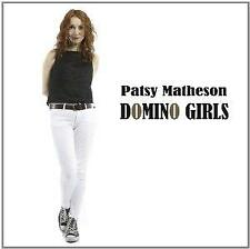 Patsy Matheson - Domino Girls (NEW CD)