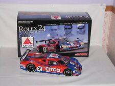 Dale Earnhardt Jr. #2 CITGO Rolex Prototype 24 Hours At Daytona 2004 1-18th Sca