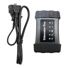 Odometer Pro GPS Speedometer Digital Reset Tool Odometer Correction for Most Car