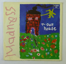 "7"" Single - Madness - Our House - S745 - washed & cleaned"