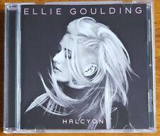 Ellie Goulding - Halcyon - CD - Buy 1 Item, Get 1 to 4 at 50% Off