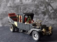 Hawthorne Village The Munsters Roach Koach George Barris Custom Resin Car